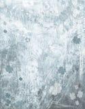 abstrakcyjny kwiecisty wzór Obrazy Stock