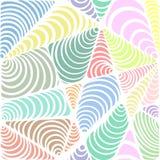 abstrakcyjny tło ilustracji