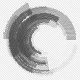 abstrakcyjny tło wektor ilustracji