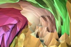 abstrakcyjny tło Obraz Stock