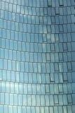 abstrakcyjny tło budynku interes Obraz Royalty Free