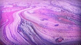 abstrakcyjny tło krajobrazu Obraz Royalty Free