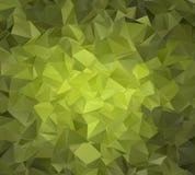 abstrakcyjny tło poligonalny Zdjęcie Royalty Free