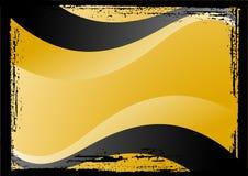 abstrakcyjny tło ramy crunch Fotografia Royalty Free