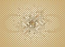 abstrakcyjny tło Wektorowa klamerki sztuka Fotografia Stock