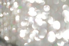 abstraktów światła Obraz Stock