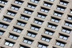2 abstraktów architektury Obrazy Stock
