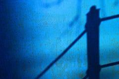 abstraktów cienie Zdjęcia Royalty Free