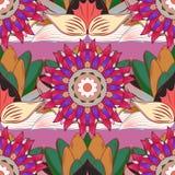 Abstraktów kolorów obrazek Zdjęcie Royalty Free