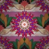 Abstraktów kolorów obrazek Obraz Stock