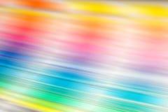 abstraktów kolory Zdjęcie Royalty Free