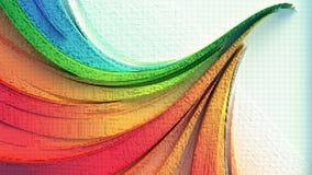 2 abstraktów tło obrazy stock