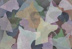 Abstrakt älsklings- bakgrund Royaltyfria Bilder