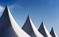 abstrakt överkanter Arkivfoton