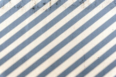Abstrakt ściana lekka i cienia tła tekstura Zdjęcia Royalty Free