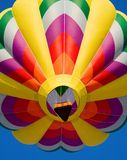 abstrakt airborn Royaltyfri Foto