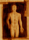 abstrakt akupunktur 2