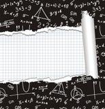 abstrakt algebrabakgrundsgeometri Royaltyfria Foton