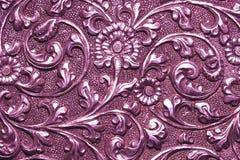 abstrakt antik designsilver Royaltyfria Foton