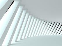 abstrakt arkitektonisk bakgrund Royaltyfri Fotografi