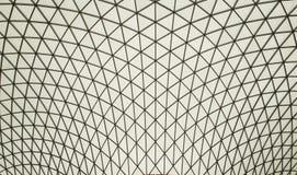abstrakt arkitektonisk detalj Royaltyfri Bild