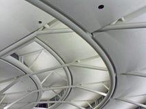 abstrakt arkitektur Arkivbild