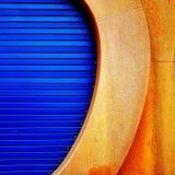abstrakt arkitektur Royaltyfria Bilder