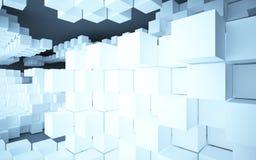 abstrakt arkitektur Fotografering för Bildbyråer