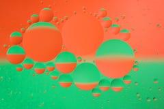 abstrakt avstånd Arkivbild