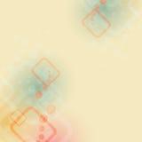 abstrakt bacground Vektor Illustrationer