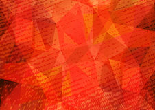 Abstrakt background-08 Obraz Stock