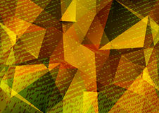 Abstrakt background-13 Zdjęcie Royalty Free