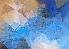 Abstrakt background-06 Obrazy Royalty Free