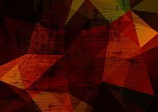 Abstrakt background-17 Fotografia Stock
