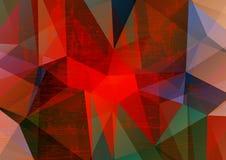 Abstrakt background-16 Obraz Royalty Free
