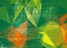 Abstrakt background-04 Zdjęcia Royalty Free