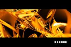 abstrakt bakgrund Royaltyfria Foton