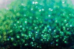 Abstrakt bakgrund av bokeh Royaltyfria Bilder