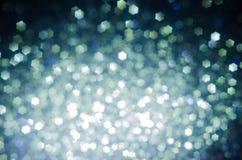 Abstrakt bakgrund av bokeh Royaltyfria Foton