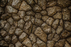 Abstrakt bakgrund av den spruckna stenen Royaltyfri Foto