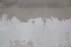 abstrakt bakgrund av en betongvägg Royaltyfri Fotografi