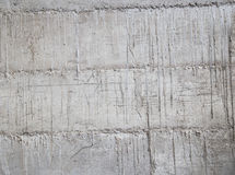 abstrakt bakgrund av en betongvägg Royaltyfria Foton