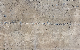 abstrakt bakgrund av en betongvägg Royaltyfri Bild