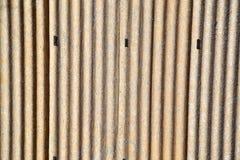 Abstrakt bakgrund av ett plast- staket Fotografering för Bildbyråer