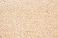 Abstrakt bakgrund av gammal pappers- textur, vit och brunt skrynklar Arkivfoton