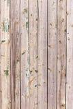 Abstrakt bakgrund av gammalt trä Arkivbilder