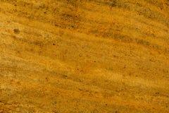 abstrakt bakgrund av gul sandsten Arkivfoton