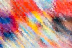 Abstrakt bakgrund av kristalliserat Arkivfoto