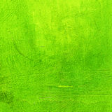 Abstrakt bakgrund av ljust - gröna skuggor Arkivbild