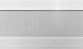 Abstrakt bakgrund av moderna material Arkivfoto